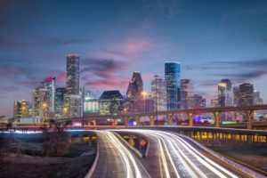 Dangerous Highways and Intersections in Houston Texas